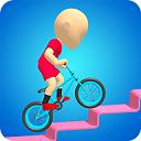 BMX自行车竞赛
