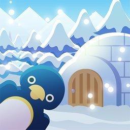 动物与雪之岛最新版