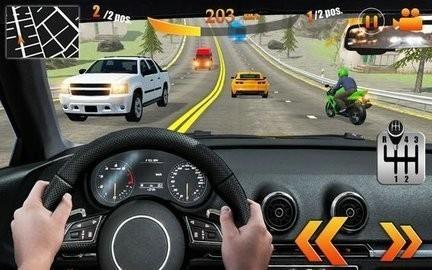 高速赛车竞速赛截图