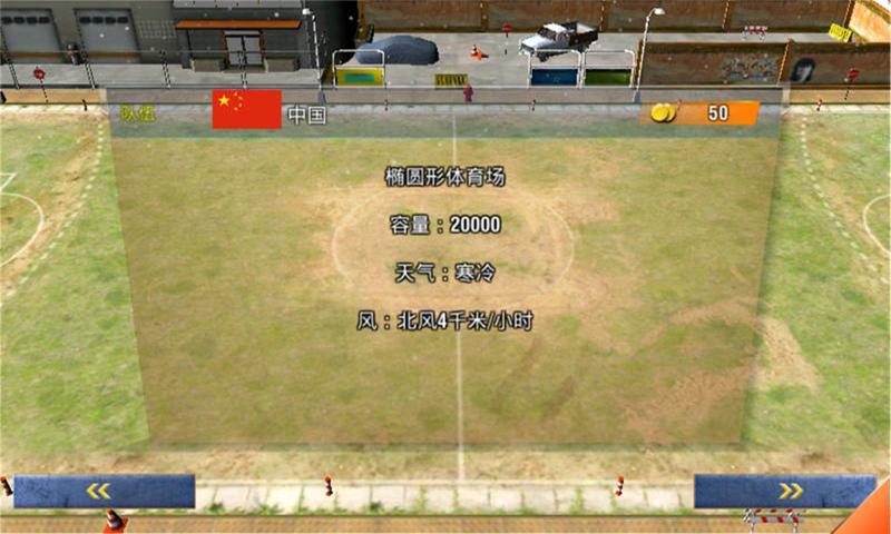 王者足球世界杯截图