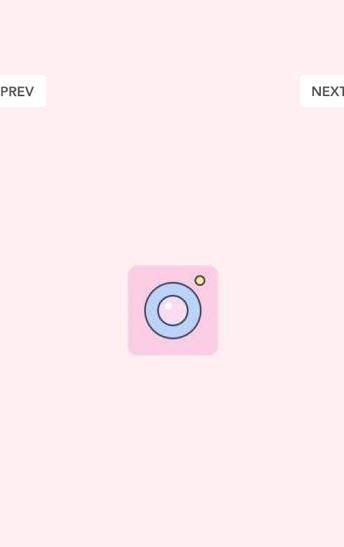 微甜相机app截图
