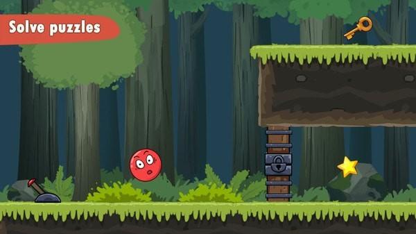 红球大冒险7截图