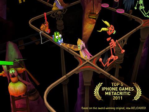 迷宫幻境游戏截图
