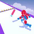 气球人冲冲冲