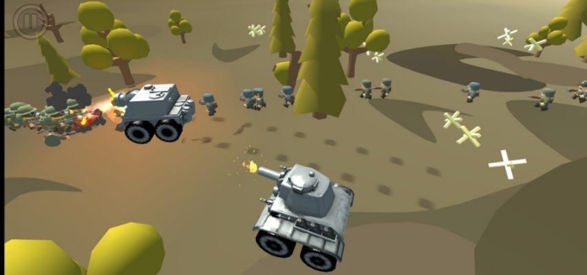 战斗模拟器世界大战截图