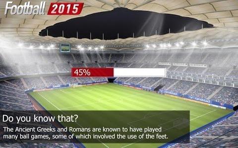 世界足球明星2021截图