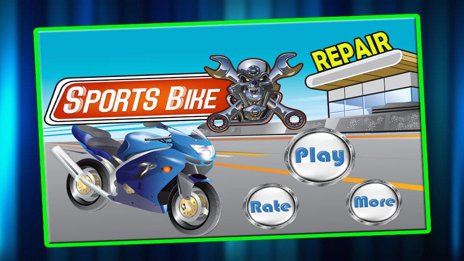 神奇小子自行车官方版截图