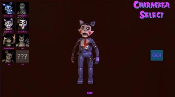 玩具熊全明星模拟器截图