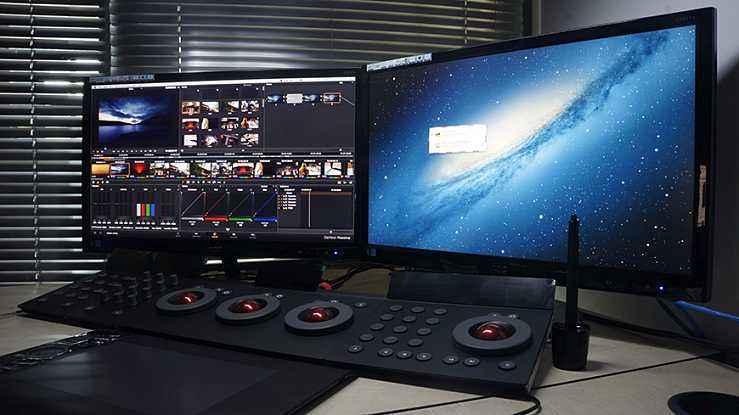 视频处理软件