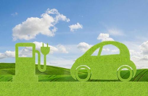 汽车充电软件大全