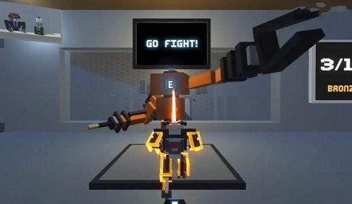 超级机器人大乱斗截图