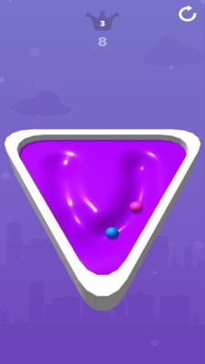 粘液球球模拟器截图