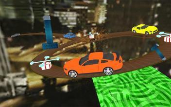 超级沙漠赛车游戏单机版截图