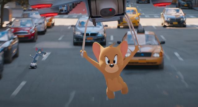 猫和老鼠真人版预告片播放